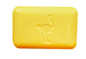 تولید انواع صابون شترمرغ