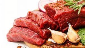 فروش گوشت شترمرغ ارگانیک